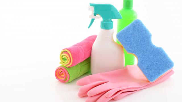水回り用掃除用具